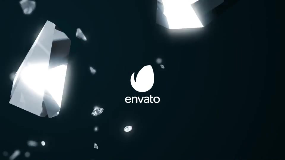 Diamond Logo Reveal - Download Videohive 7274836