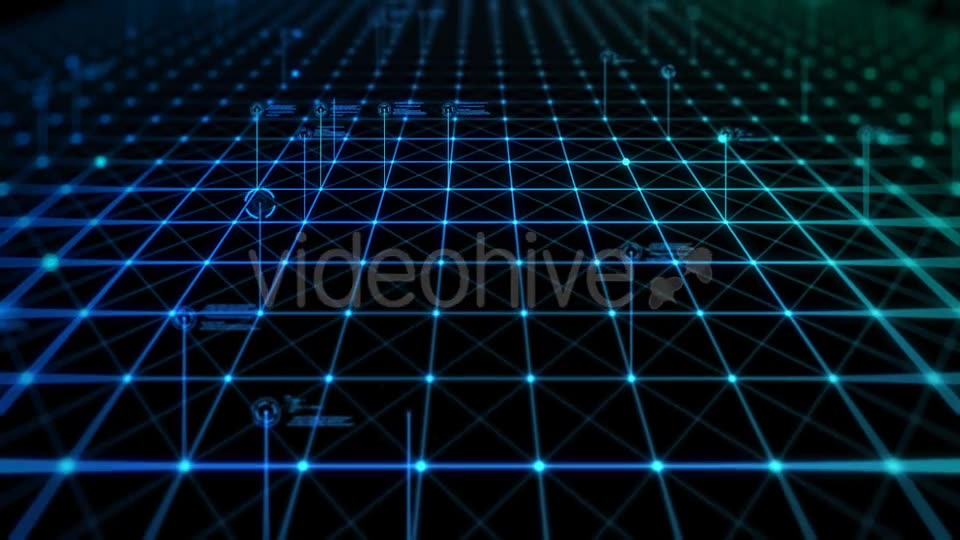 Digital Data Network - Download Videohive 19451496