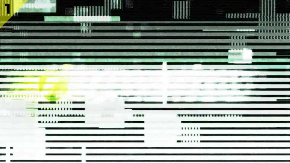 Digital Glitch Logo Reveal - Download Videohive 2114494