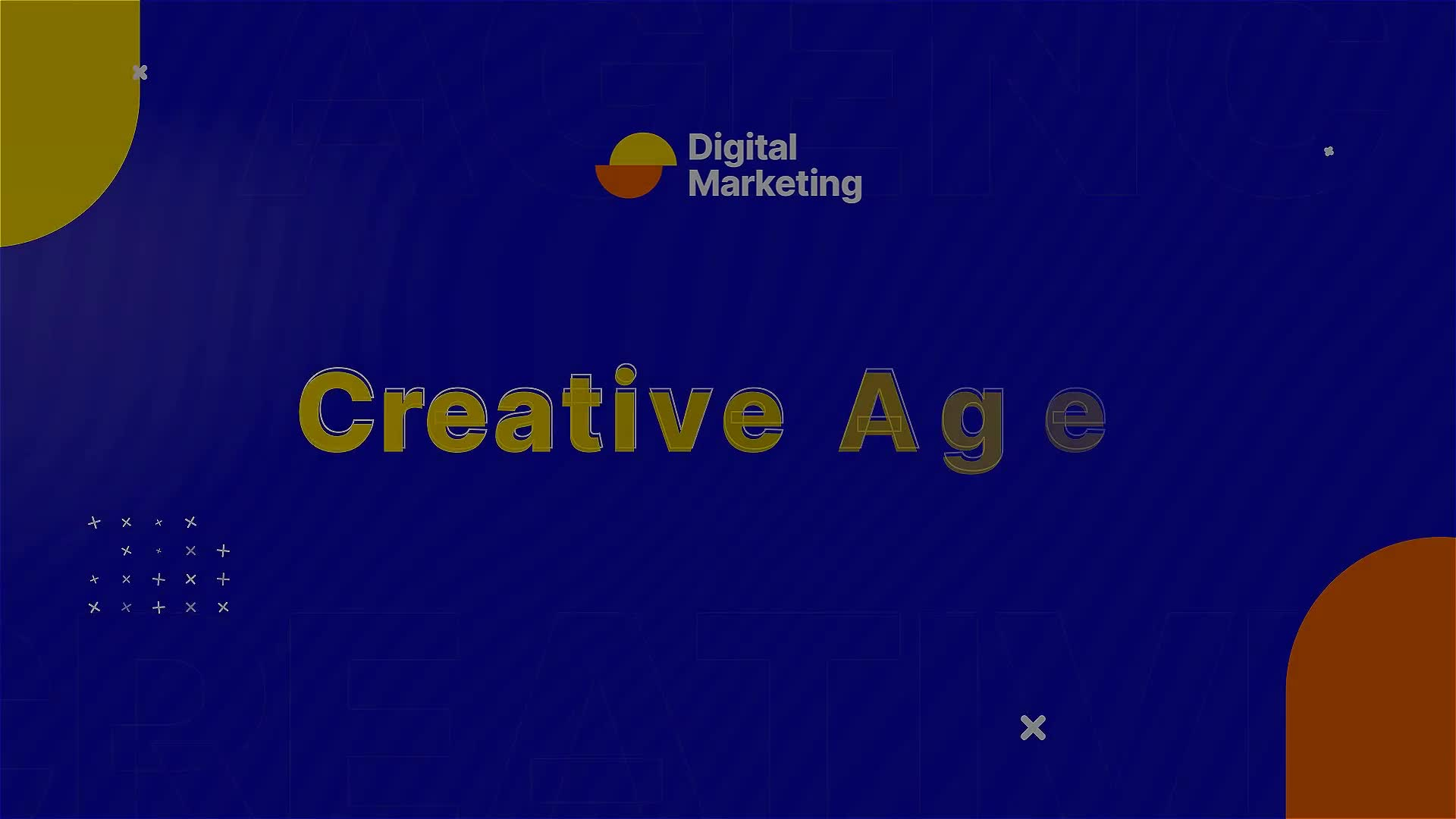 Digital Marketing Agency Promo Videohive 31523069 After Effects Image 1