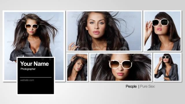 Digital Portfolio - Download Videohive 2712002