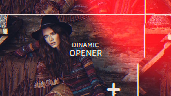 Dinamic Opener - Download 21246439 Videohive