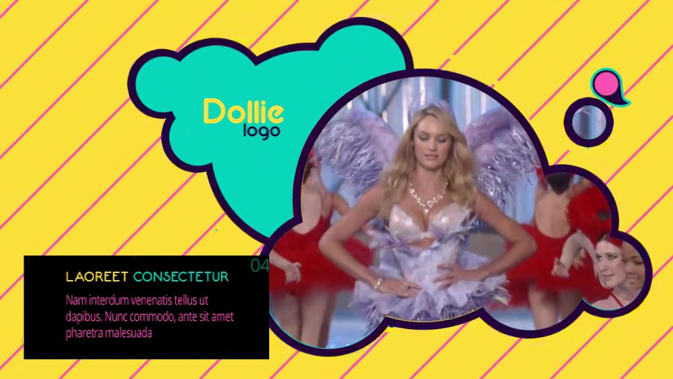 Dollie - Download Videohive 8414786