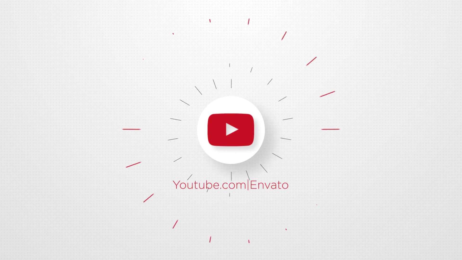 Dots Connection Logo Reveal - Download Videohive 20912326