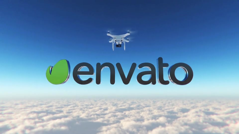 Drone Reveal - Download Videohive 19659659