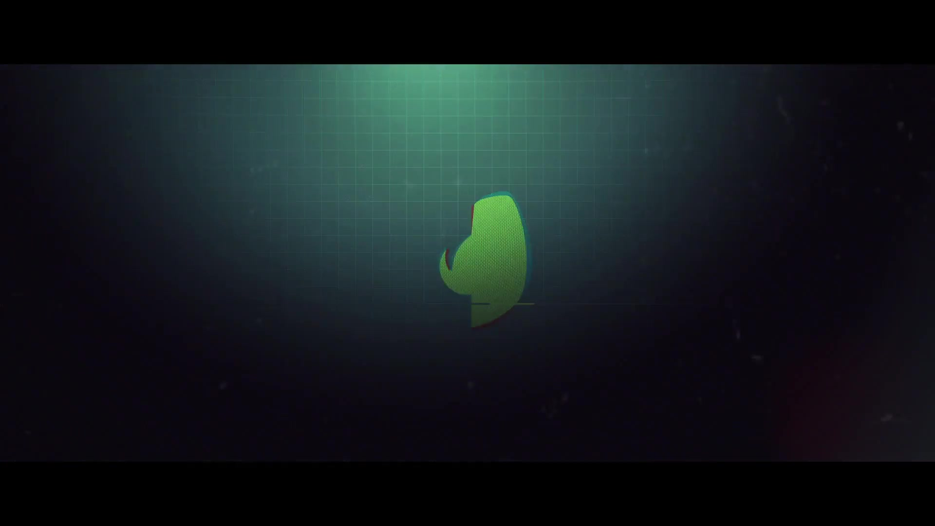 Dubstep Glitch Logo - Download Videohive 15903835
