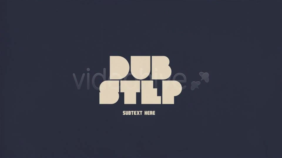 Logo download videohive 4474685 dubstep logo download videohive 4474685 thecheapjerseys Choice Image