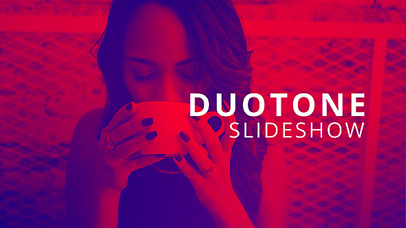 Duotone Opener - Download Videohive 19299178