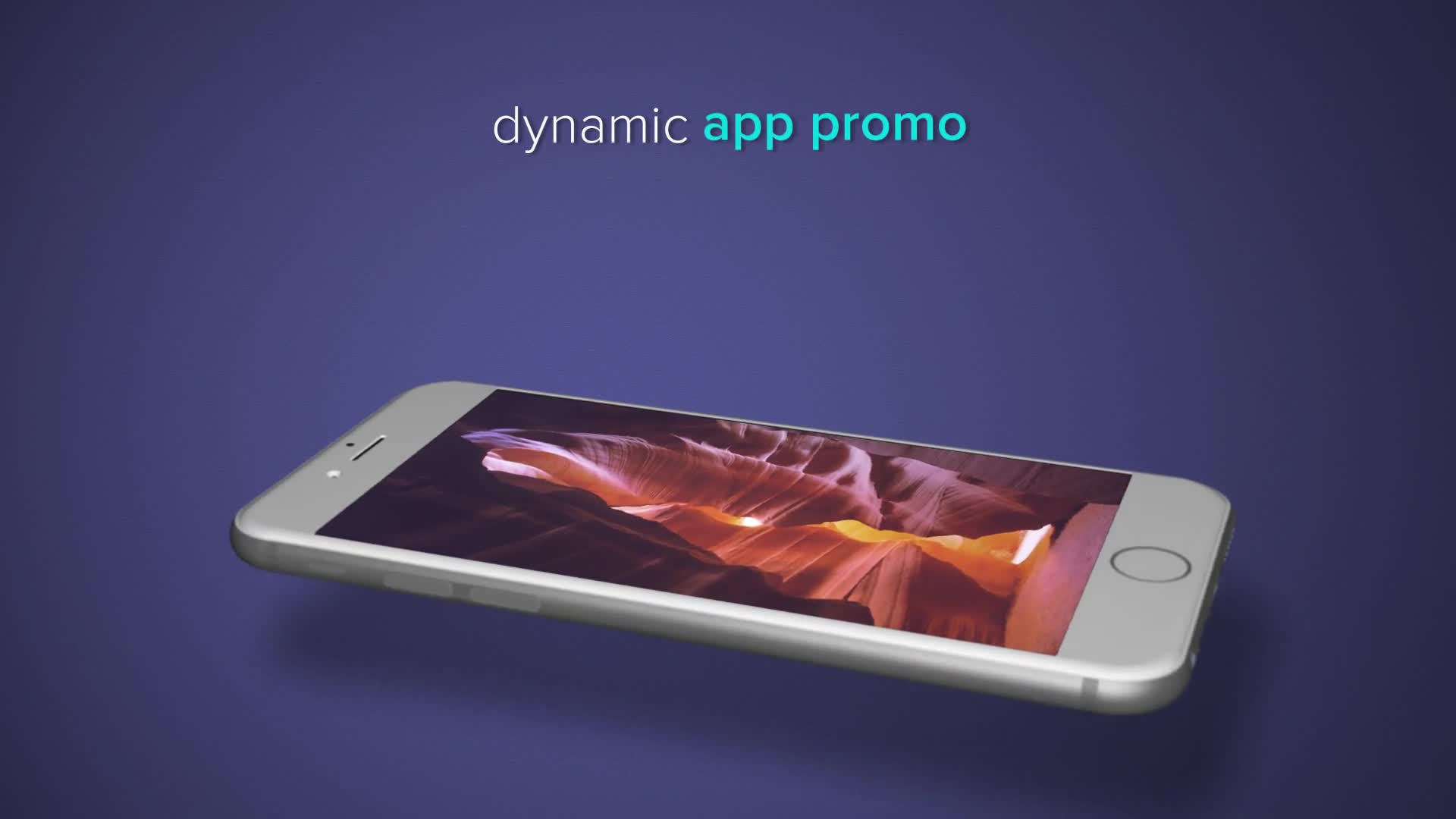 Dynamic App Promo - Download Videohive 19313132