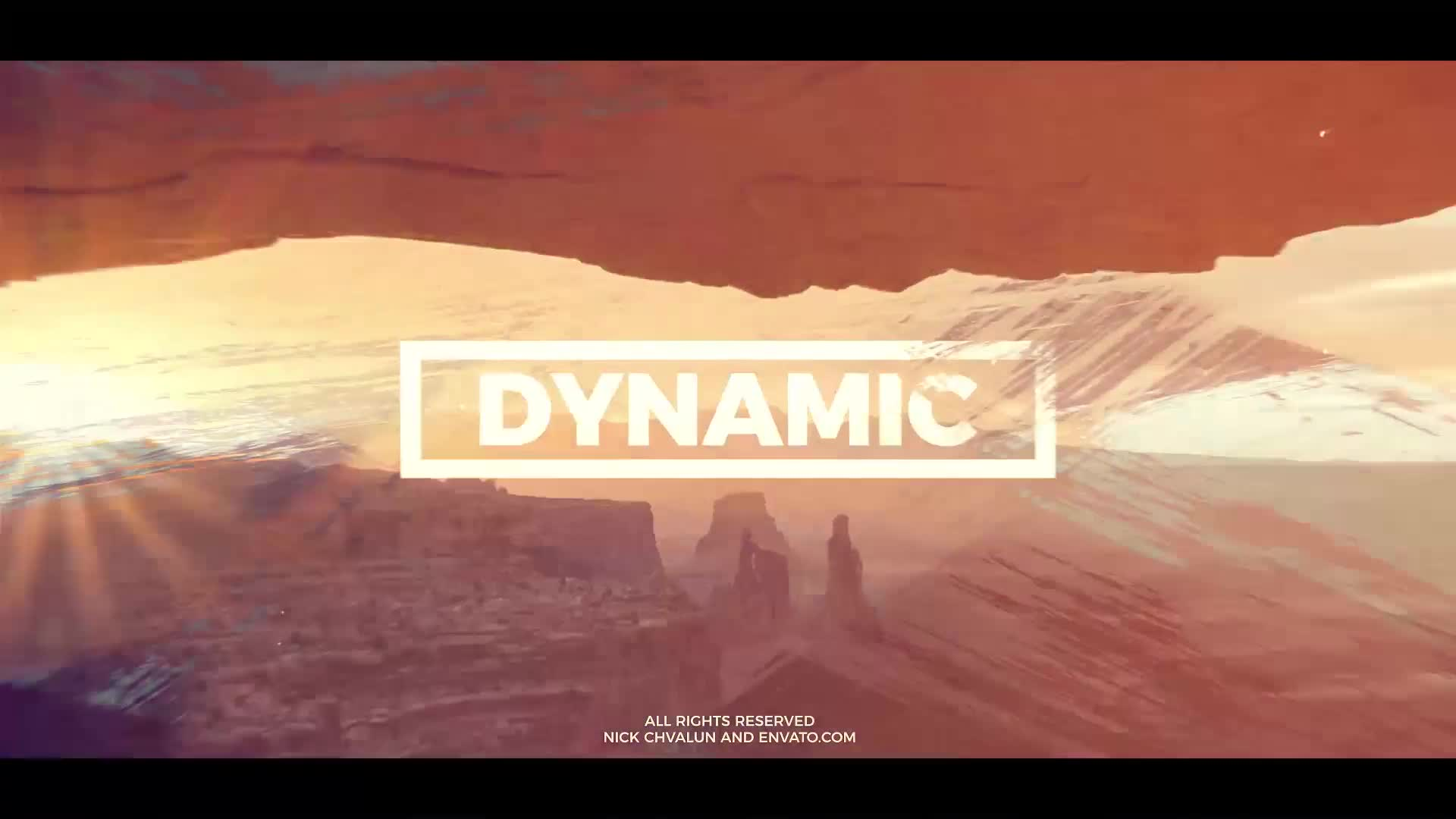 Dynamic Brush Intro - Download Videohive 20983765