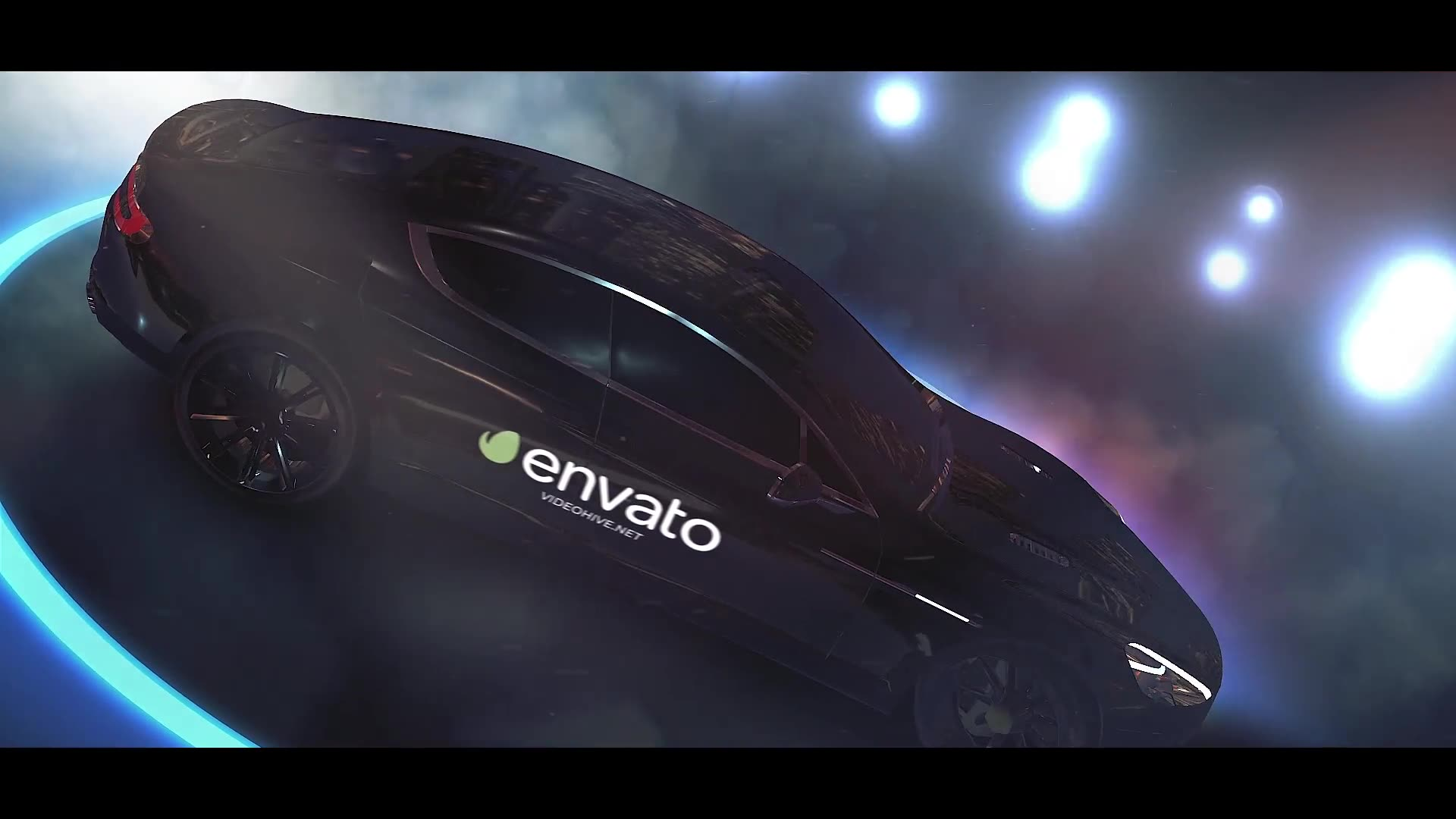 Dynamic Car Intro Videohive 29149720 After Effects Image 3