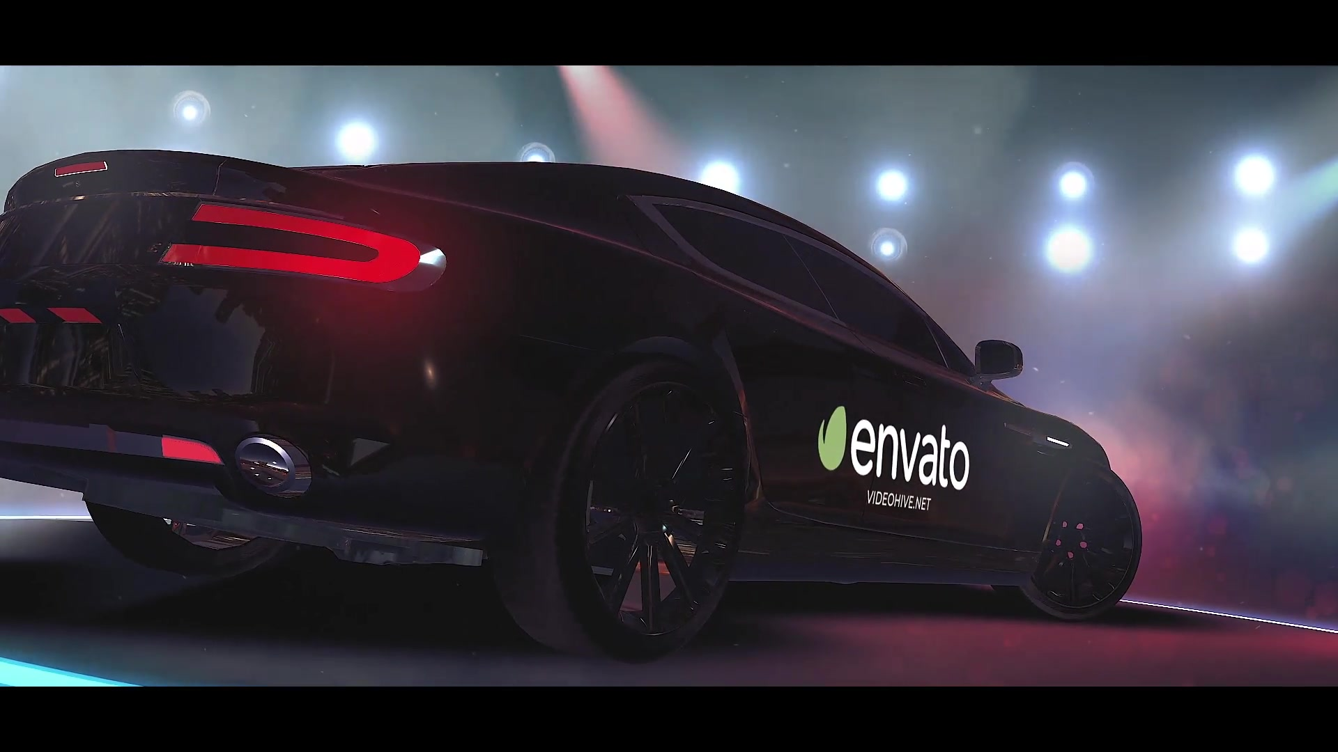 Dynamic Car Intro Videohive 29149720 After Effects Image 4