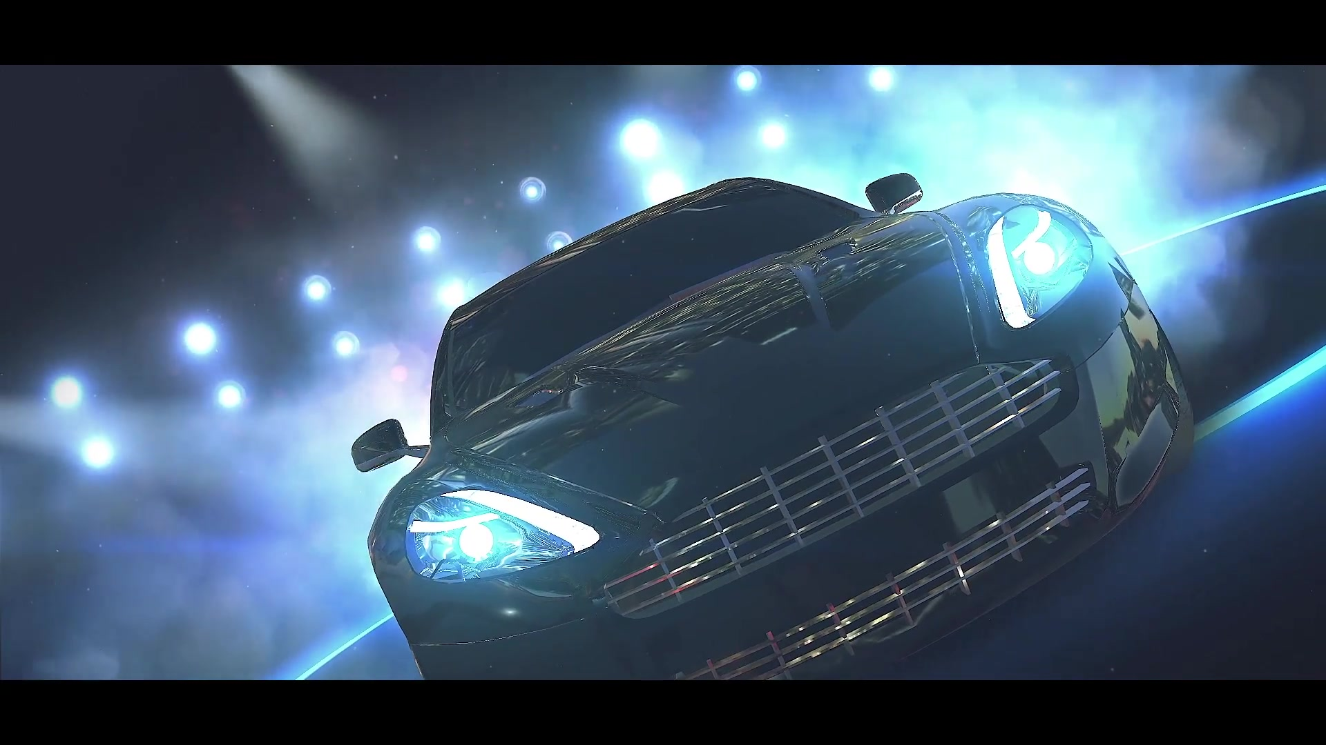 Dynamic Car Intro Videohive 29149720 After Effects Image 5