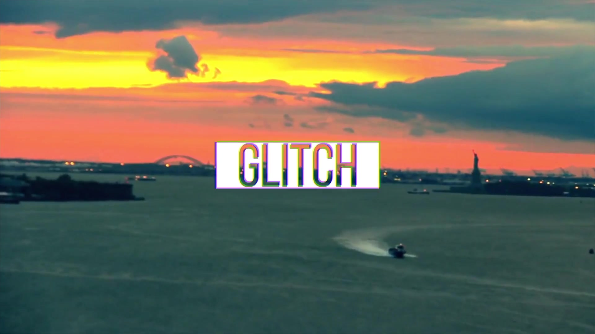 Dynamic Glitch Opener 2 - Download Videohive 14822061