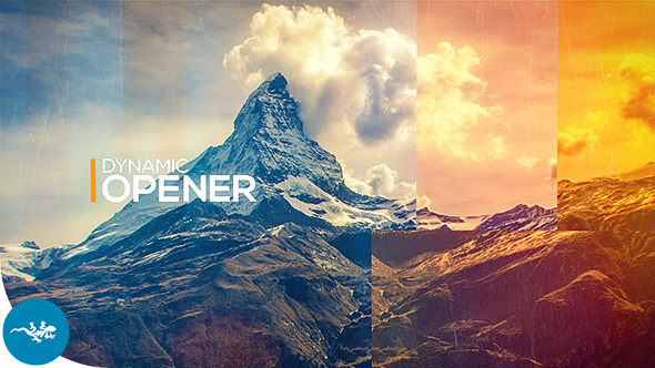 Dynamic Opener - Download Videohive 19358610