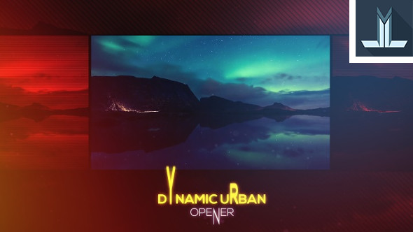 Dynamic Opener - Download Videohive 19568758