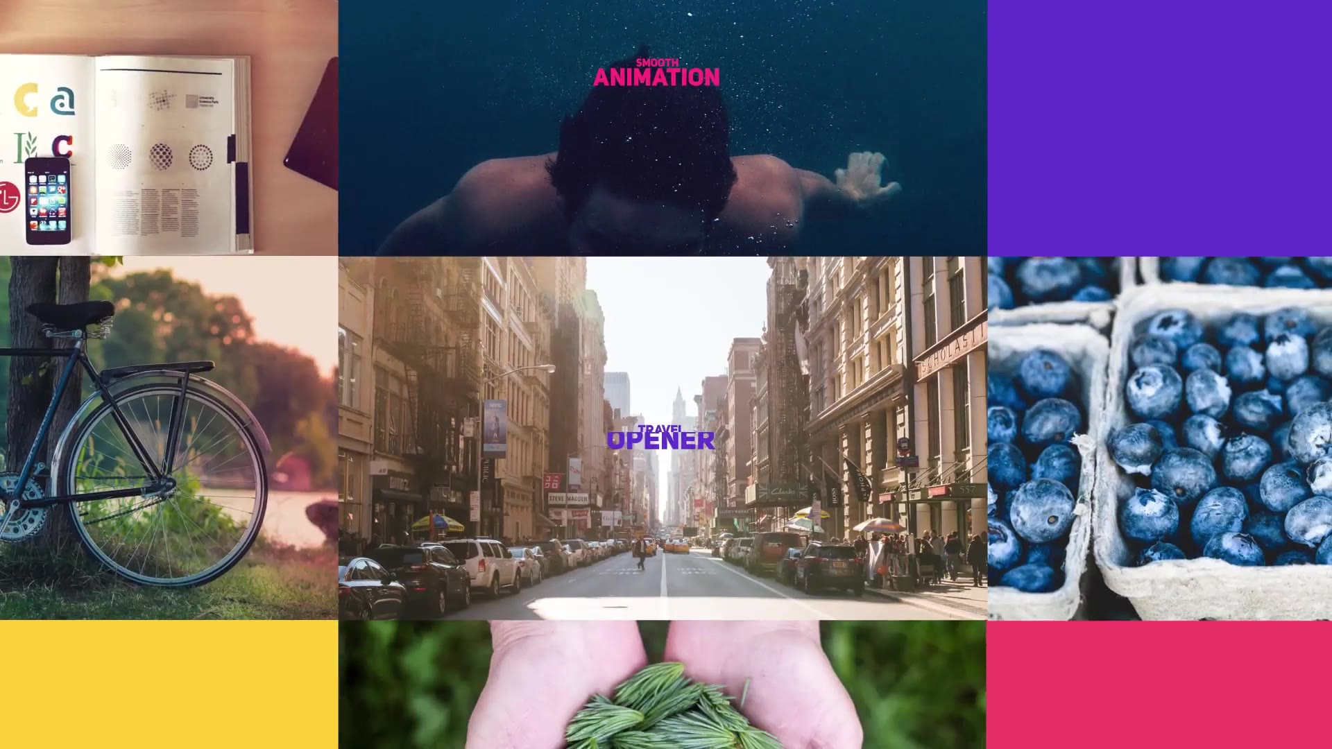 Dynamic Opener - Download Videohive 19622485