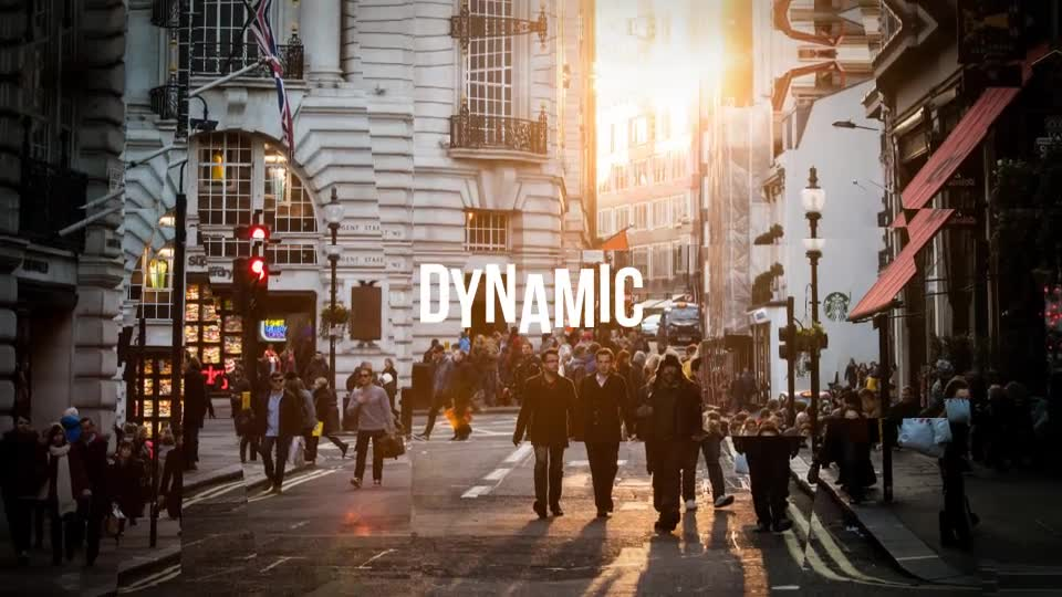 Dynamic Opener - Download Videohive 19971486