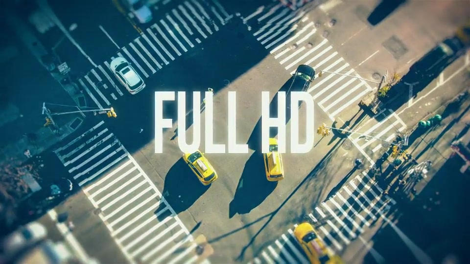 Dynamic Opener - Download Videohive 20125460