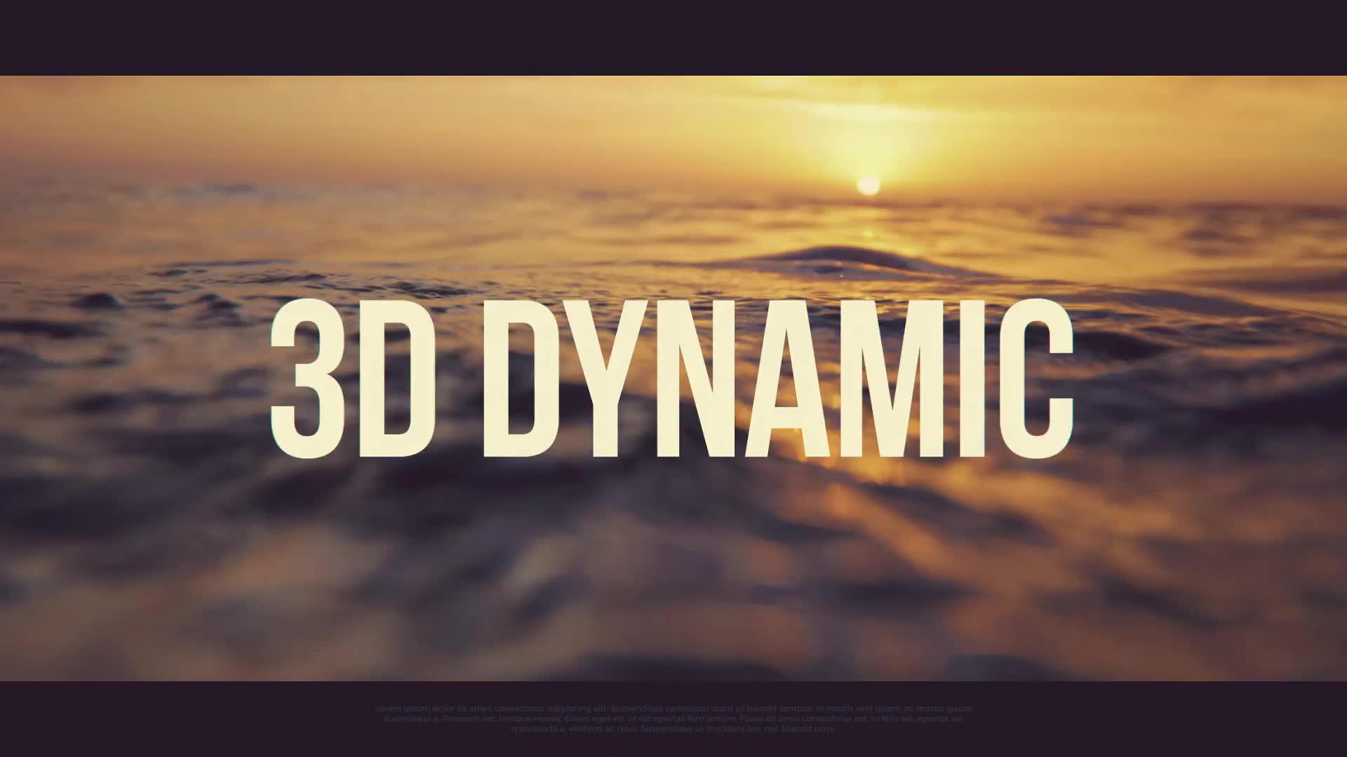 Dynamic Opener - Download Videohive 20202909
