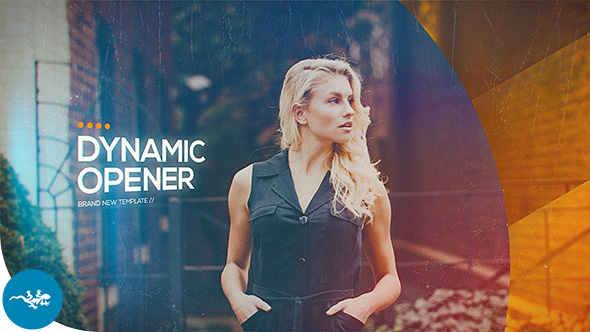 Dynamic Opener - Download Videohive 20429739