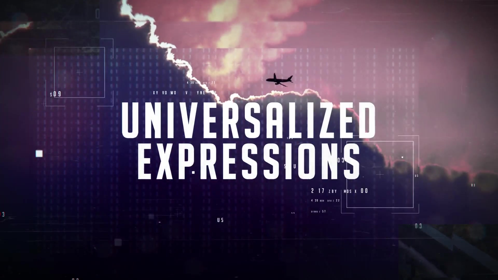 Dynamic Parallax Opener | Digital Slideshow - Download Videohive 19308497