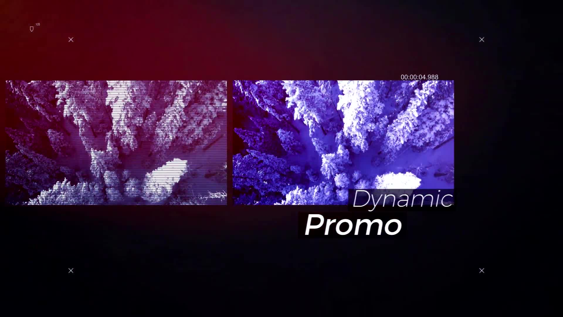 Dynamic Promo - Download Videohive 18085881