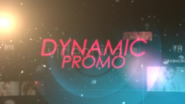 Dynamic Promo Template - Download Videohive 4495869