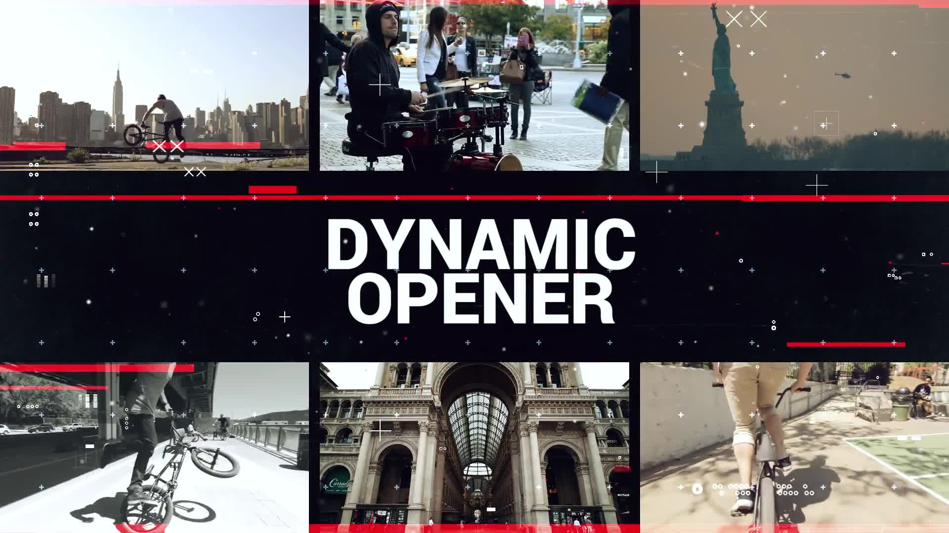 Dynamic Short Opener - Download Videohive 22649911