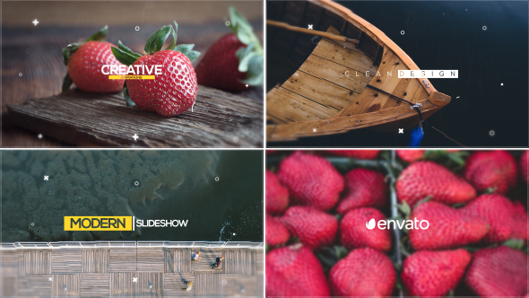Dynamic Slideshow - Download Videohive 17243462