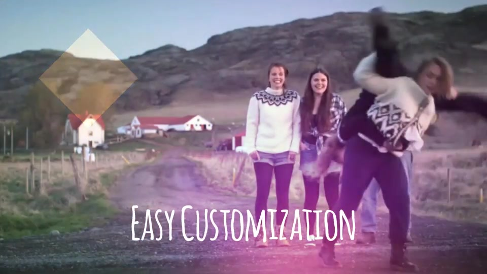 Dynamic Slideshow - Download Videohive 18037290
