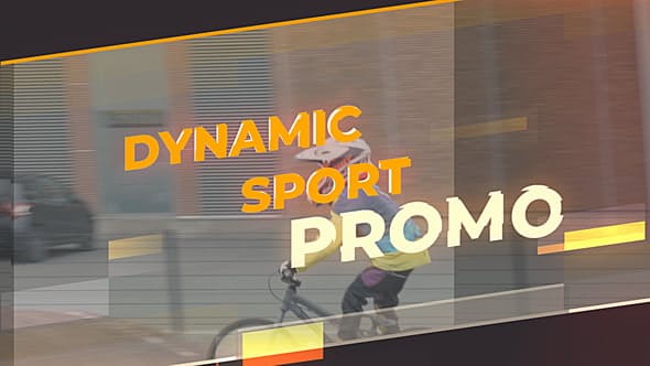 Dynamic Sport Event - Download Videohive 20515935
