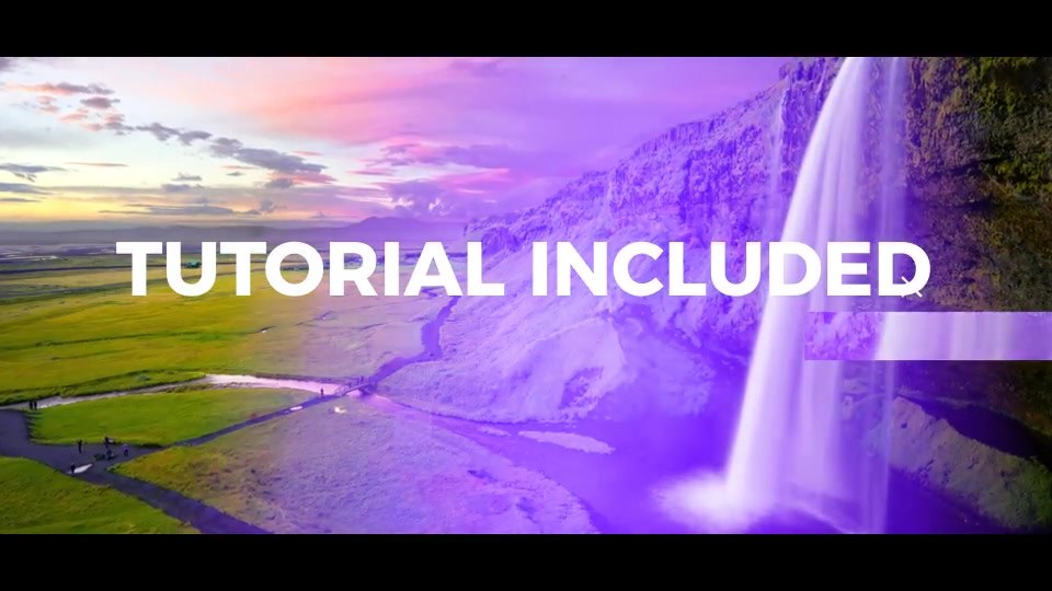 Dynamic Travel Reel - Download Videohive 19731539