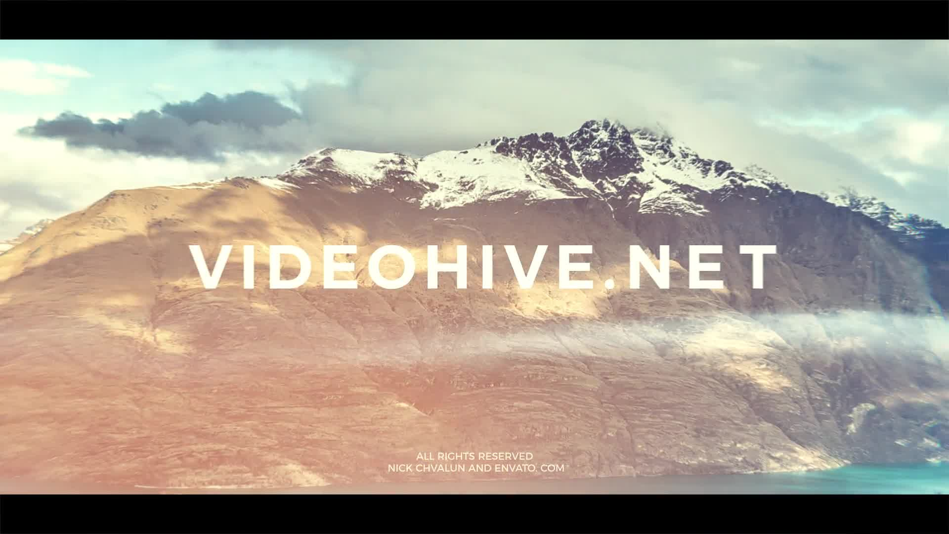 Dynamic Upbeat Slideshow - Download Videohive 20175505