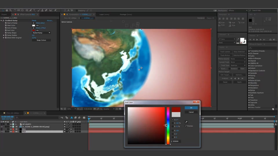 Earth Blue Planet Pack - Download Videohive 19348334