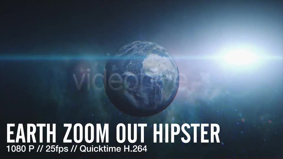 Earth Zoom Bundle - Download Videohive 5149784