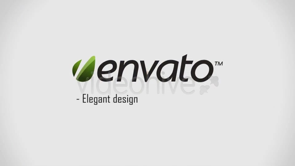 Elegance Product Showcase - Download Videohive 2862974