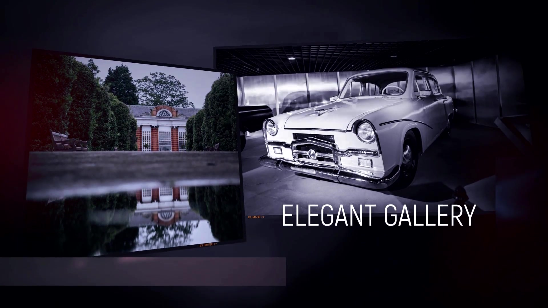 Elegant Gallery - Download Videohive 17057721