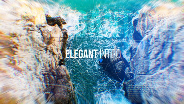 Elegant Intro - Download Videohive 19314177