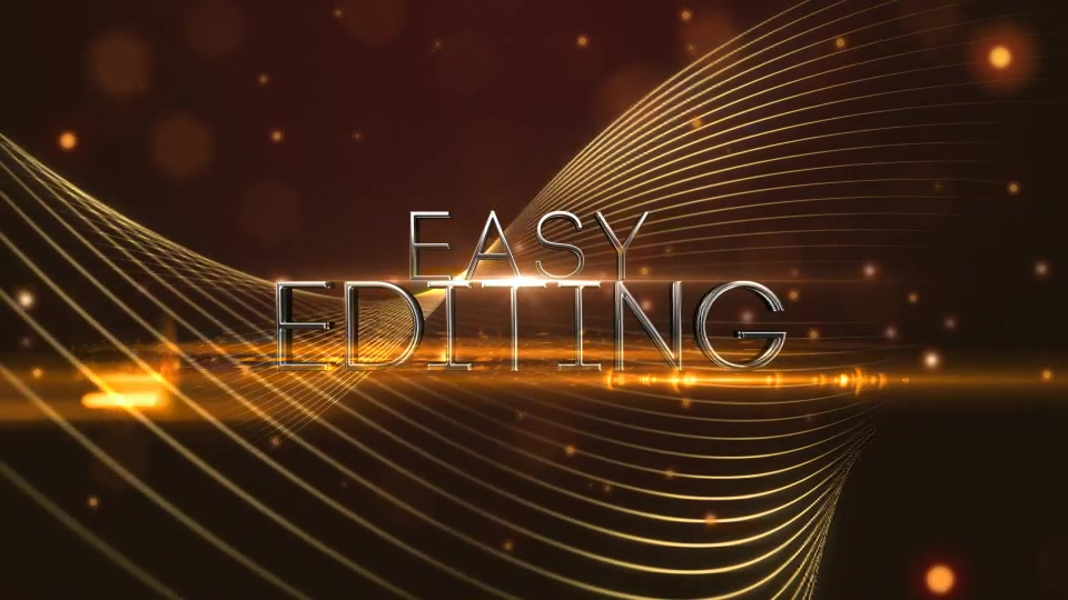Elegant Luxury Titles - Download Videohive 15311746