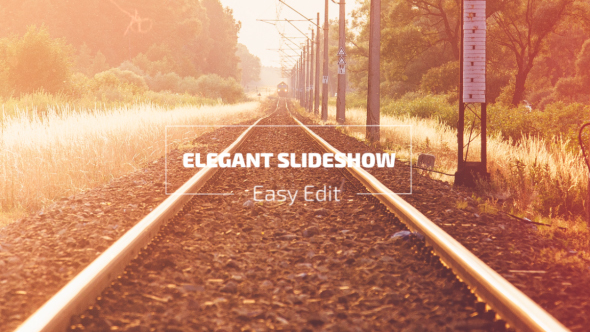 Elegant Slideshow - Download Videohive 15395566