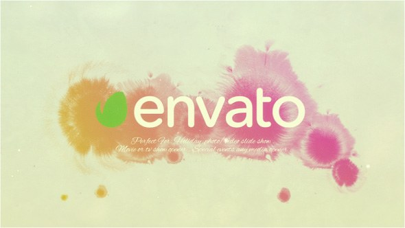 Elegant Slideshow - Download Videohive 17443254