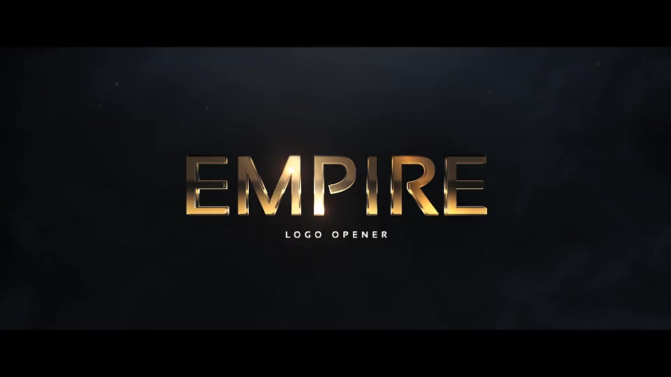 Empire Logo Reveal - Download Videohive 16605875
