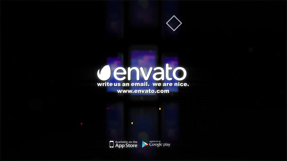 Energizing App Promo - Download Videohive 21191393