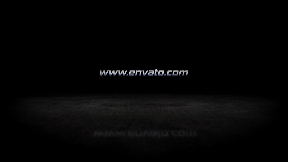 Energy Blast Logo Reveal - Download Videohive 20399722