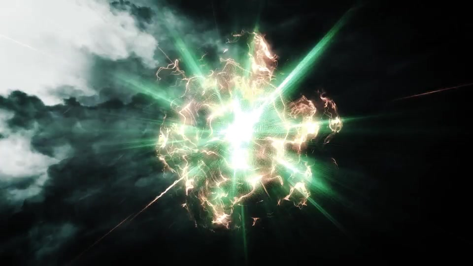 Energy Explosion Reveal - Download Videohive 20953608