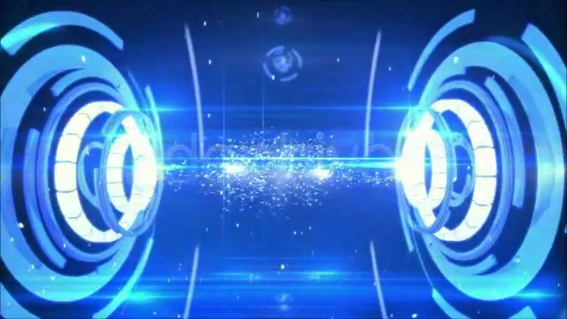 Energy flow - Download Videohive 249820