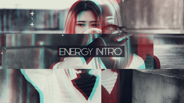 Energy Intro - Download Videohive 14019810