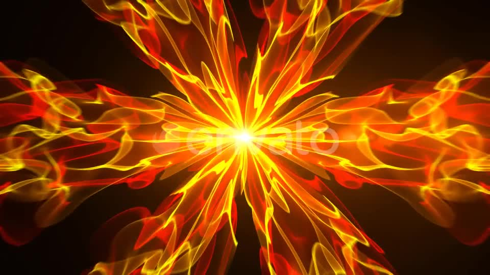 Energy Light Background - Download Videohive 22320705