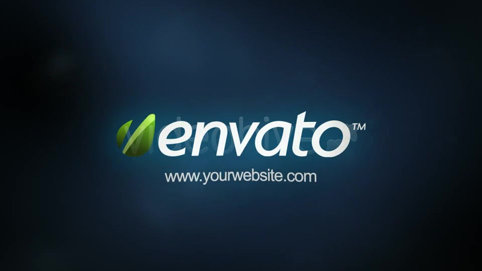 Energy Logo - Download Videohive 2201292